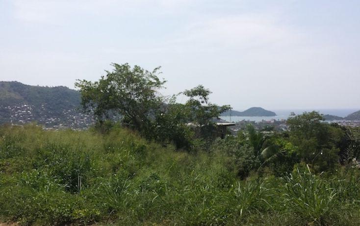 Foto de terreno habitacional en venta en caoba, el hujal, zihuatanejo de azueta, guerrero, 1406797 no 08