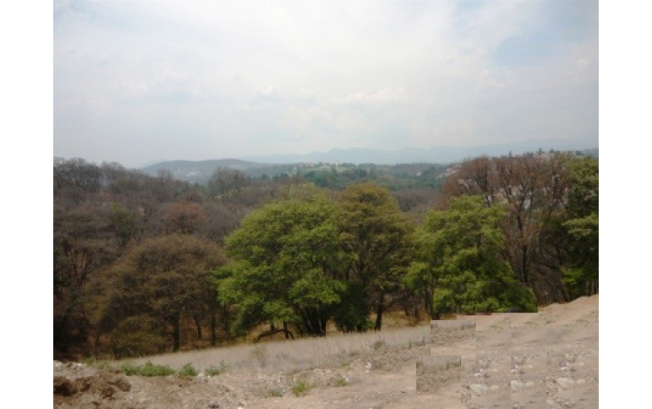 Foto de terreno habitacional en venta en caobas, fincas de sayavedra, atizapán de zaragoza, estado de méxico, 287341 no 05