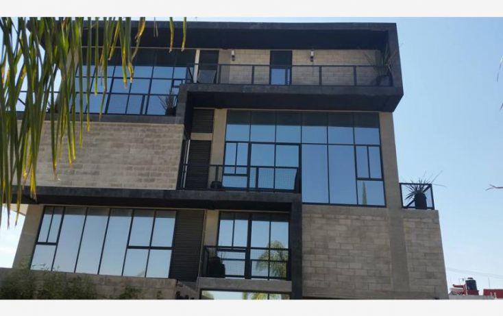 Foto de casa en venta en caonstitu 10, chautenco, cuautlancingo, puebla, 1634898 no 02