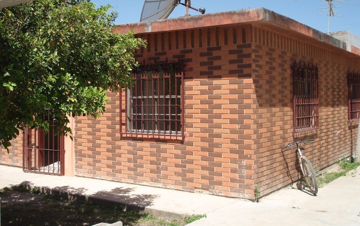 Foto de casa en renta en  , cap carlos cantu, reynosa, tamaulipas, 1770130 No. 01