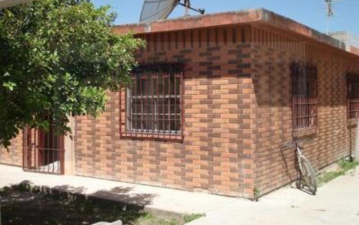 Foto de casa en renta en  , cap carlos cantu, reynosa, tamaulipas, 1838948 No. 01