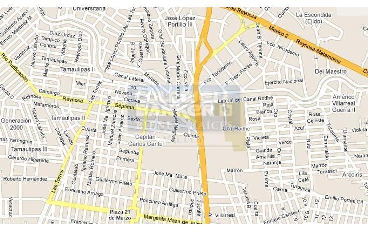 Foto de casa en renta en  , cap carlos cantu, reynosa, tamaulipas, 1838948 No. 06