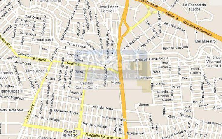 Foto de casa en renta en, cap carlos cantu, reynosa, tamaulipas, 1838964 no 06