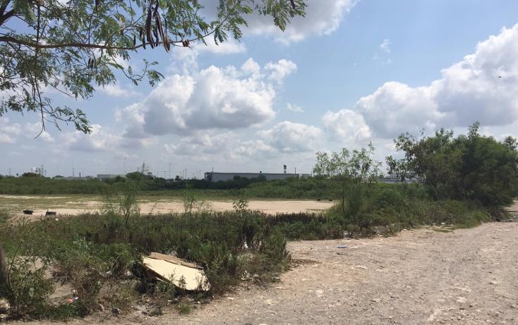 Foto de terreno comercial en venta en  , cap carlos cantu, reynosa, tamaulipas, 1869510 No. 01