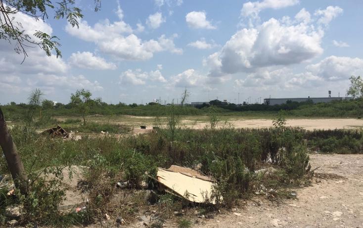 Foto de terreno comercial en venta en  , cap carlos cantu, reynosa, tamaulipas, 1869510 No. 03