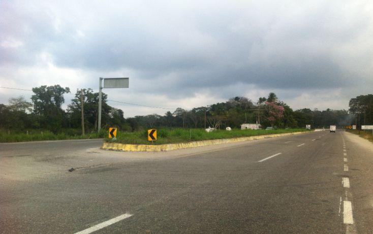 Foto de terreno comercial en venta en, cap reyes hernandez 2a secc, comalcalco, tabasco, 1072839 no 02
