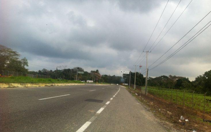 Foto de terreno comercial en venta en, cap reyes hernandez 2a secc, comalcalco, tabasco, 1072839 no 03