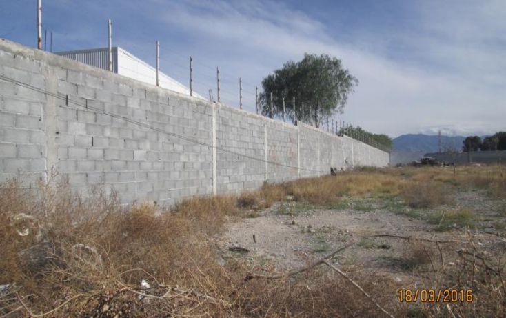 Foto de terreno industrial en venta en capellanía 300, santa maría, ramos arizpe, coahuila de zaragoza, 1778140 no 01