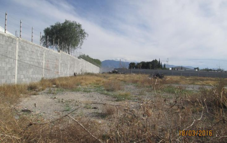 Foto de terreno industrial en venta en capellanía 300, santa maría, ramos arizpe, coahuila de zaragoza, 1778140 no 02