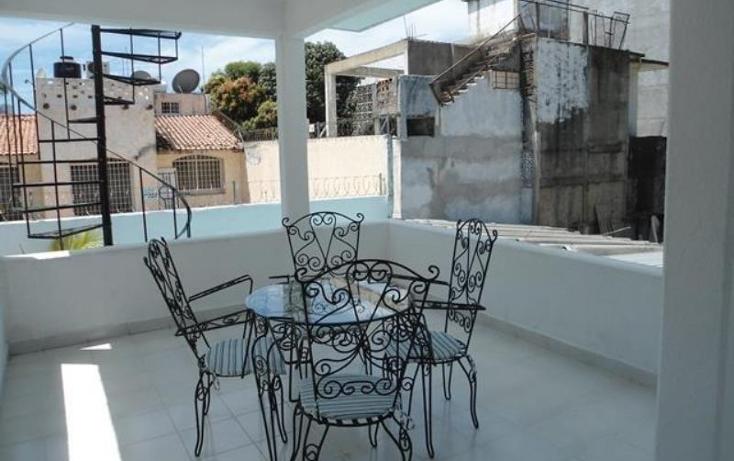 Foto de casa en renta en capitan malaespina 4, costa azul, acapulco de juárez, guerrero, 1651578 No. 10