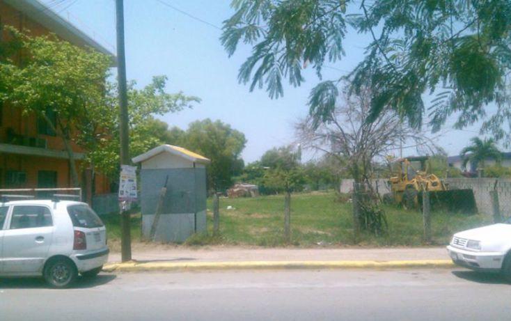 Foto de terreno habitacional en venta en capitan perez 101, esperanza, altamira, tamaulipas, 979799 no 01