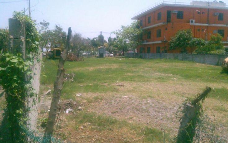 Foto de terreno habitacional en venta en capitan perez 101, esperanza, altamira, tamaulipas, 979799 no 02