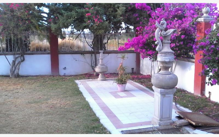 Foto de casa en venta en caporales 000, lomas del picacho, aguascalientes, aguascalientes, 1906944 No. 06