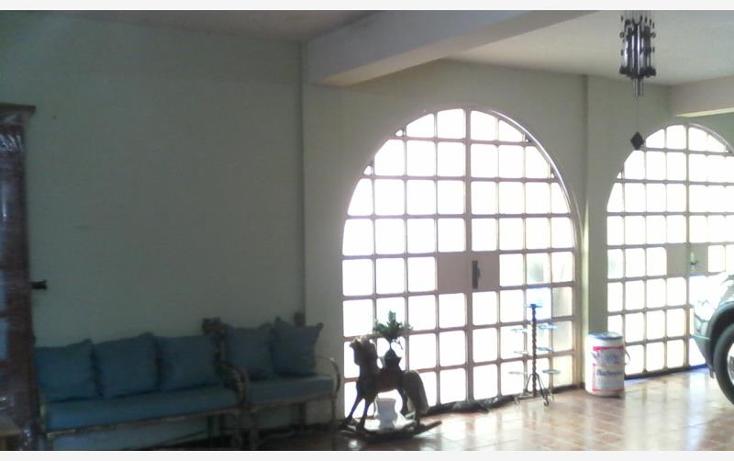 Foto de casa en venta en caporales 000, lomas del picacho, aguascalientes, aguascalientes, 1906944 No. 07