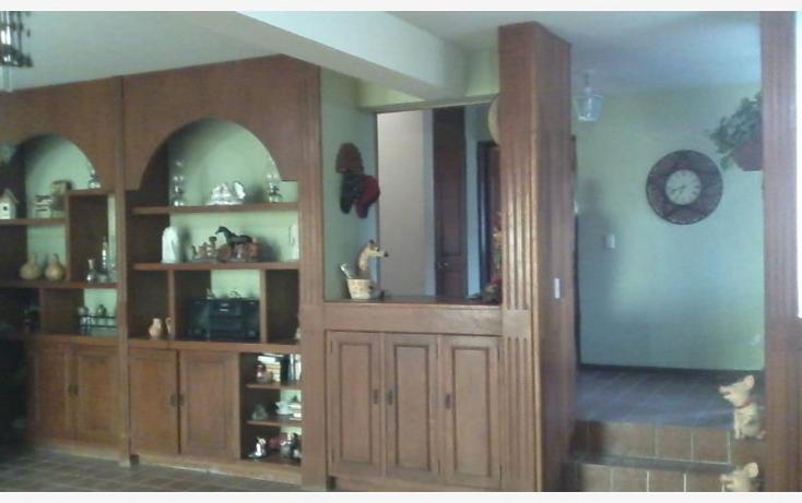 Foto de casa en venta en caporales 000, lomas del picacho, aguascalientes, aguascalientes, 1906944 No. 08
