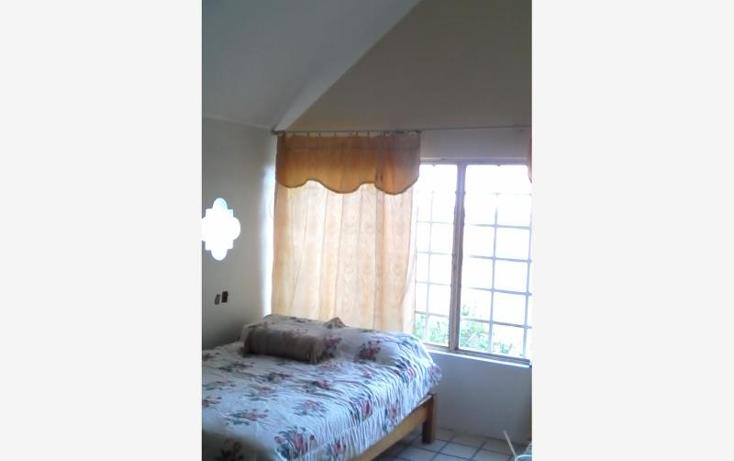 Foto de casa en venta en caporales 000, lomas del picacho, aguascalientes, aguascalientes, 1906944 No. 10
