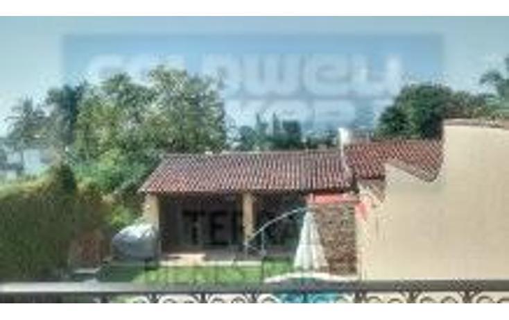 Foto de casa en venta en  10 b, burgos, temixco, morelos, 1441501 No. 01