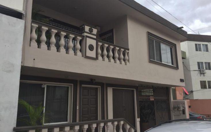 Foto de casa en venta en capricornio 105, contry, monterrey, nuevo león, 1725942 no 02