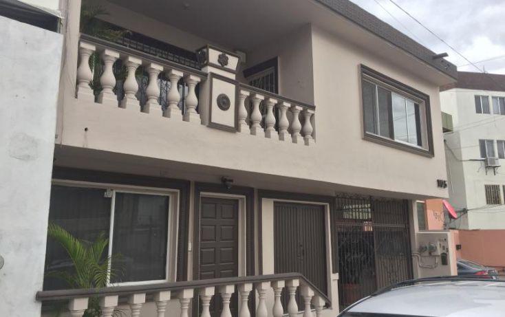 Foto de casa en venta en capricornio 105, contry, monterrey, nuevo león, 1725942 no 04