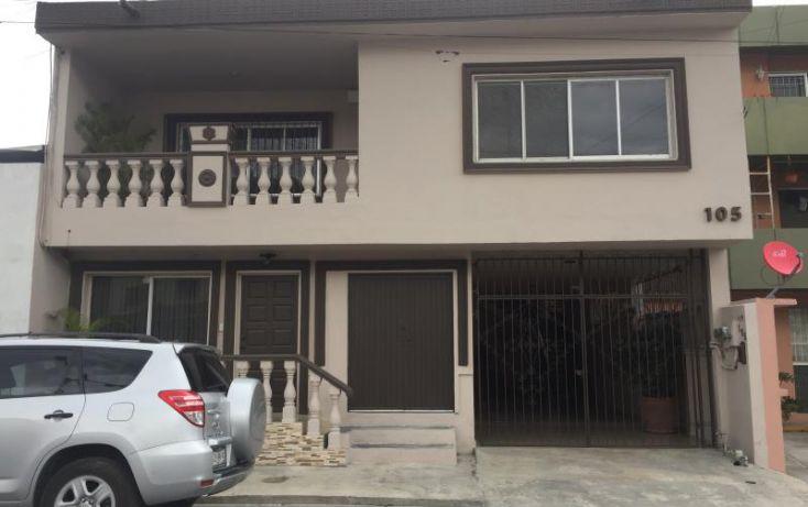Foto de casa en venta en capricornio 105, contry, monterrey, nuevo león, 1725942 no 08