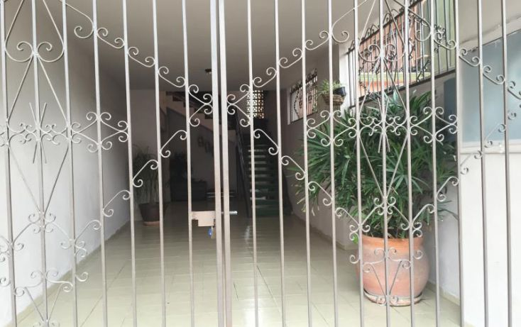 Foto de casa en venta en capricornio 105, contry, monterrey, nuevo león, 1725942 no 10