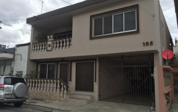 Foto de casa en venta en capricornio 105, contry, monterrey, nuevo león, 1725942 no 21