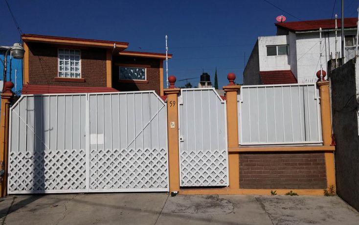Foto de casa en venta en capricornio 59, valle de la hacienda, cuautitlán izcalli, estado de méxico, 1718742 no 01