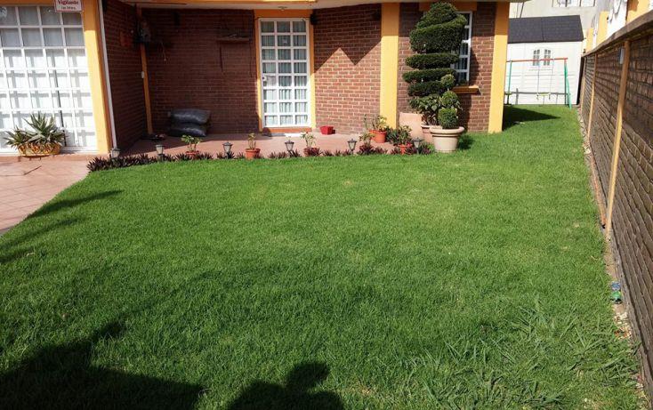 Foto de casa en venta en capricornio 59, valle de la hacienda, cuautitlán izcalli, estado de méxico, 1718742 no 30