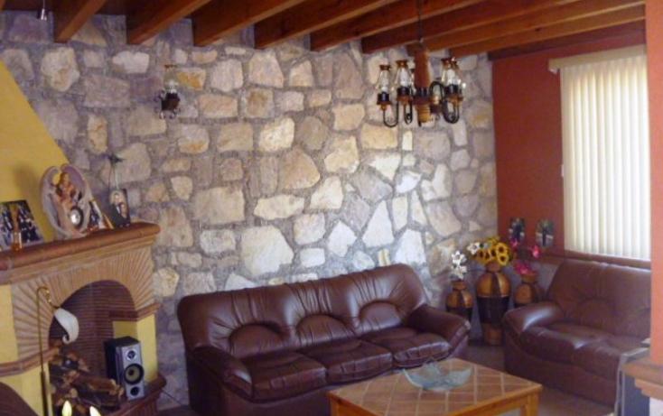 Foto de casa en venta en capuchinas 2, los encinos, morelia, michoacán de ocampo, 395928 no 03