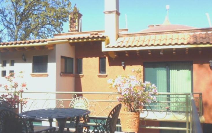 Foto de casa en venta en capuchinas 2, los encinos, morelia, michoacán de ocampo, 395928 no 04