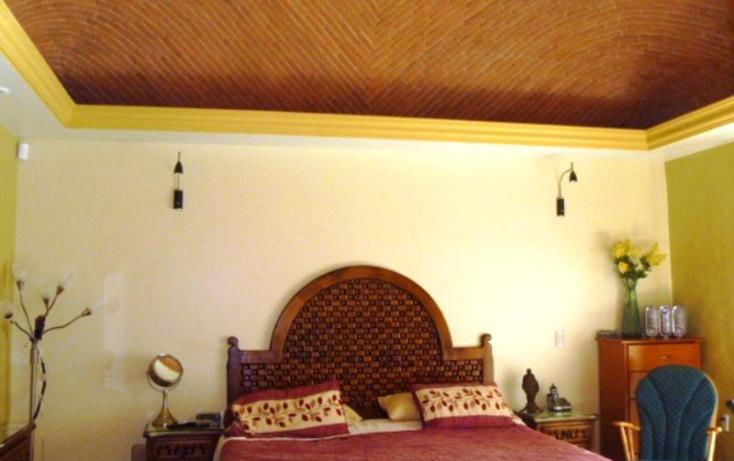 Foto de casa en venta en capuchinas 2, los encinos, morelia, michoacán de ocampo, 395928 no 07