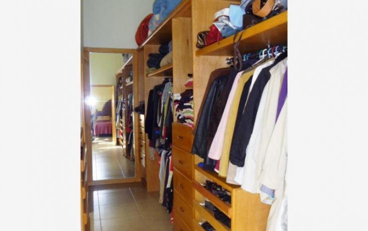 Foto de casa en venta en capuchinas 2, los encinos, morelia, michoacán de ocampo, 395928 no 08