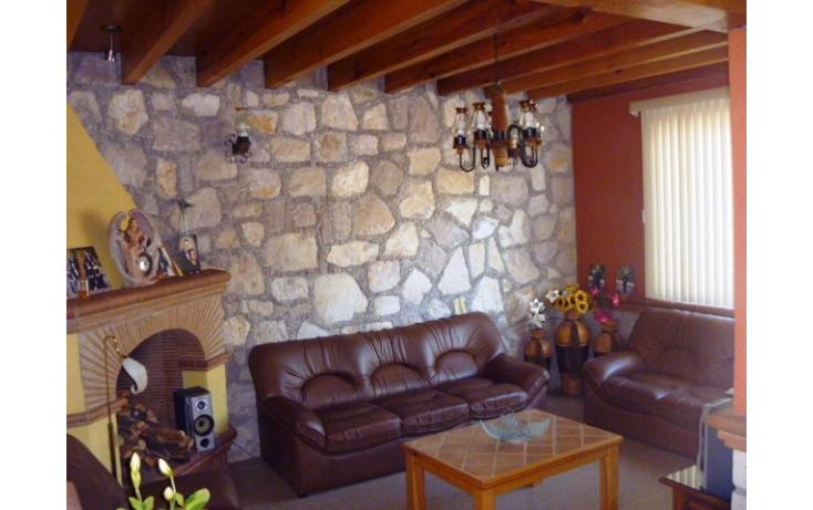 Foto de casa en venta en capuchinos 90, el monasterio, morelia, michoacán de ocampo, 500677 no 03