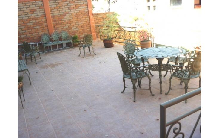 Foto de casa en venta en capuchinos 90, el monasterio, morelia, michoacán de ocampo, 500677 no 04