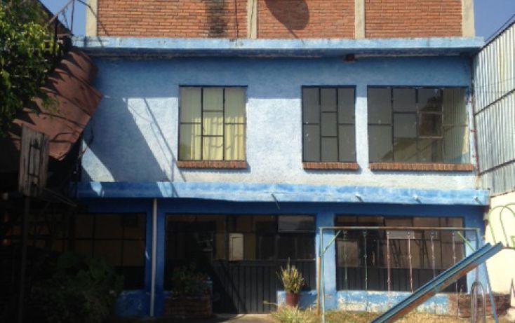 Foto de casa en venta en, capula, morelia, michoacán de ocampo, 1084735 no 01