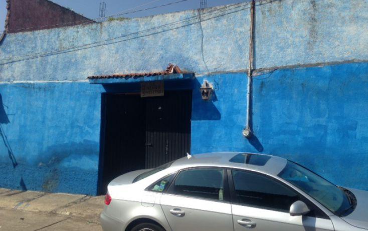 Foto de casa en venta en, capula, morelia, michoacán de ocampo, 1084735 no 02