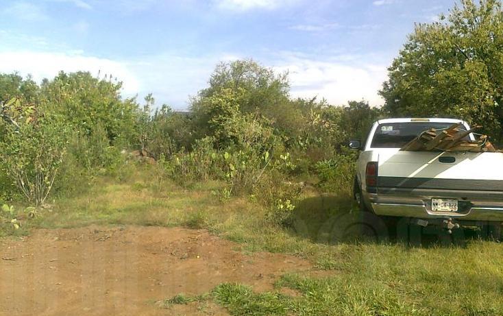 Foto de terreno comercial en venta en  , capula, morelia, michoacán de ocampo, 1425927 No. 01