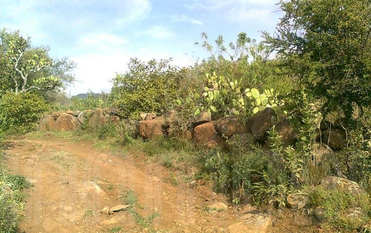 Foto de terreno comercial en venta en  , capula, morelia, michoacán de ocampo, 1425927 No. 02