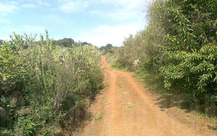 Foto de terreno comercial en venta en  , capula, morelia, michoacán de ocampo, 1425927 No. 03