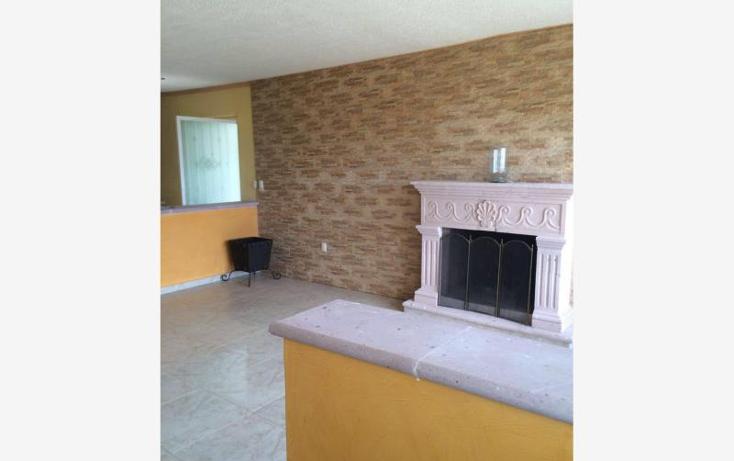 Foto de casa en venta en  , capula, morelia, michoac?n de ocampo, 1760770 No. 02