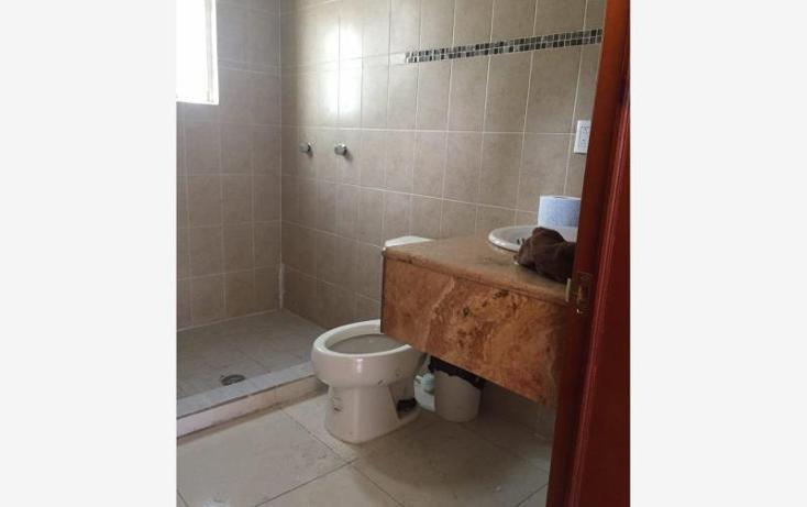 Foto de casa en venta en  , capula, morelia, michoac?n de ocampo, 1760770 No. 07