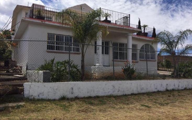 Foto de casa en venta en  , capula, morelia, michoac?n de ocampo, 1760770 No. 13