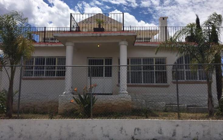 Foto de casa en venta en  , capula, morelia, michoac?n de ocampo, 1760770 No. 14