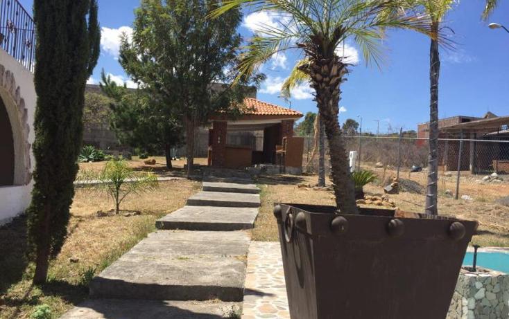 Foto de casa en venta en  , capula, morelia, michoac?n de ocampo, 1760770 No. 15