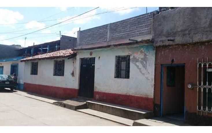 Foto de casa en venta en  , capula, morelia, michoacán de ocampo, 1892948 No. 02