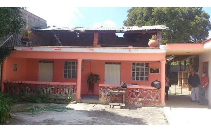 Foto de casa en venta en  , capula, morelia, michoacán de ocampo, 1892948 No. 04