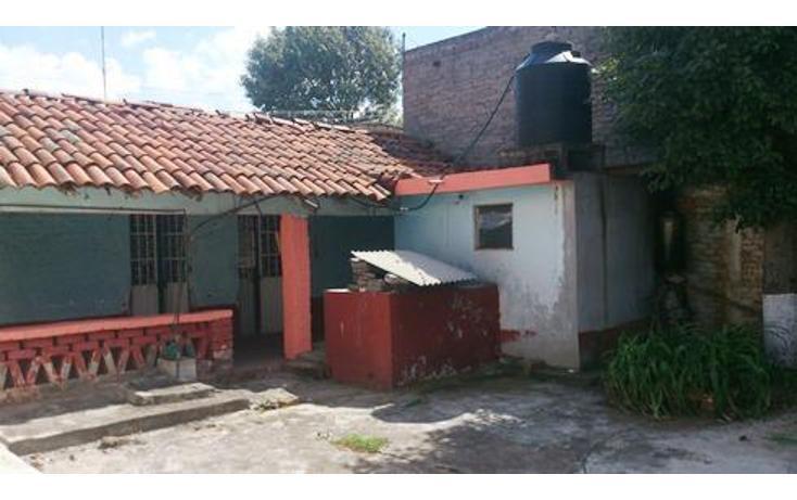 Foto de casa en venta en  , capula, morelia, michoacán de ocampo, 1892948 No. 05