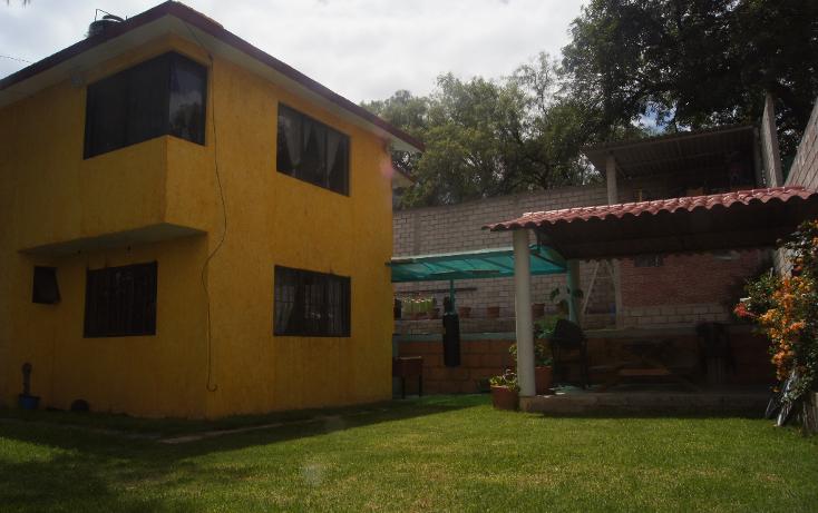 Foto de casa en venta en  , capula, tepotzotl?n, m?xico, 1262593 No. 07