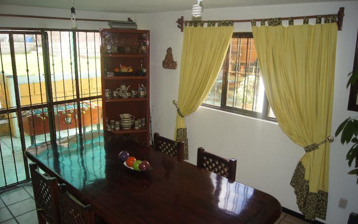 Foto de casa en venta en  , capula, tepotzotl?n, m?xico, 1262593 No. 10