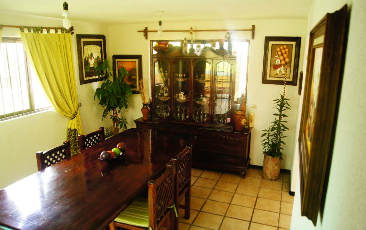 Foto de casa en venta en  , capula, tepotzotl?n, m?xico, 1262593 No. 11